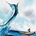 Старик и море - мультфильм не только о ловле марлина