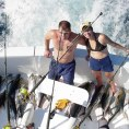 Рыбалка на желтоперого тунца