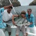 Лучшая морская рыбалка - рыба-петух