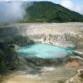 Вулкан Поас и национальный парк Поас - Poas