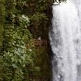Парк водопадов «La Paz Waterfall Gardens»