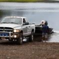 Аренал озеро рыбалка