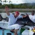 Лучшая морская рыбалка - черный марлин