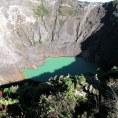 Вулкан Ирасу (Irazu)