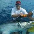 Лучшая морская рыбалка - марлины