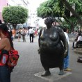 Скульптуры Сан Хосе