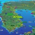 Полуостров Оса и Национальный парк Корковадо