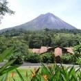 Аренал вулкан