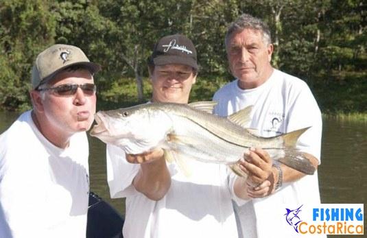 Рыбалка в Каньё Негро 1