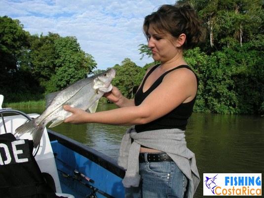 Каньё Негро Рыбалка 1