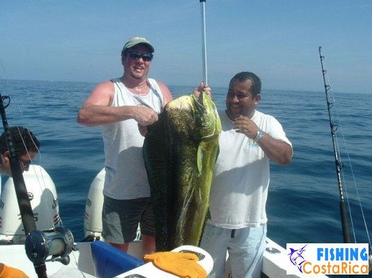 Рыбалка на океане - Коста-Рика 4