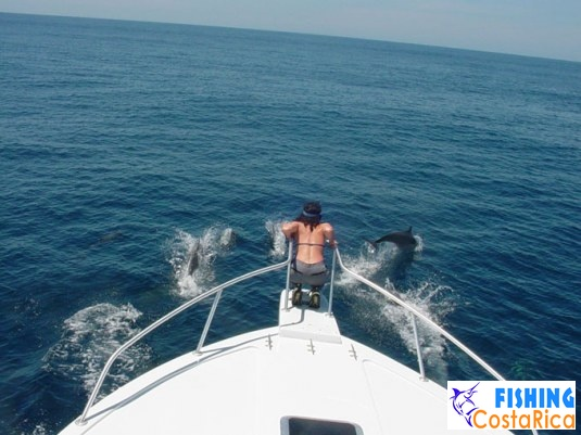 Рыбалка на океане 5