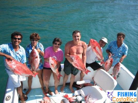 Рыбалка на океане 6