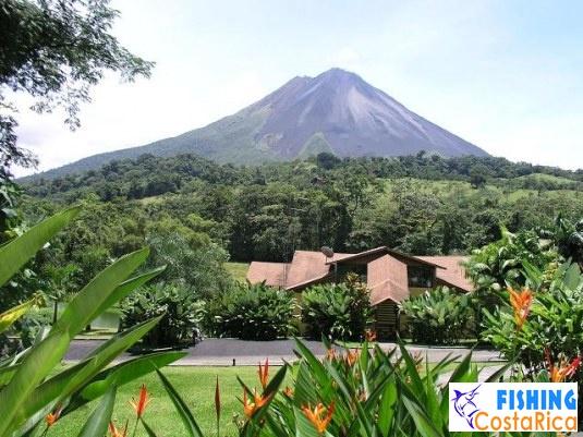Вулканы Коста-Рики 4