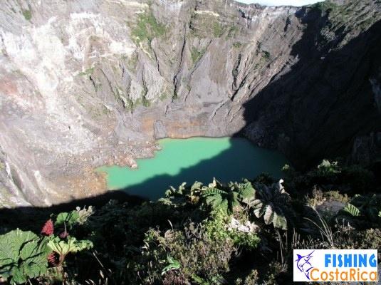 Вулканы Коста-Рики 5