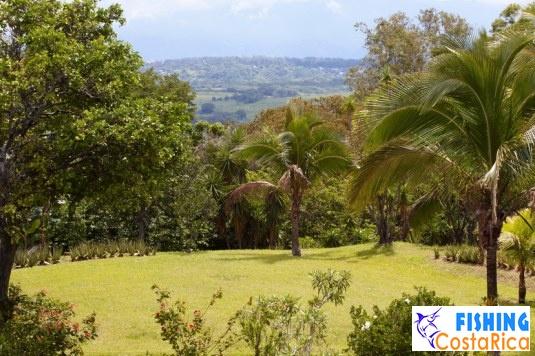 Пейзажи Коста-Рики 7