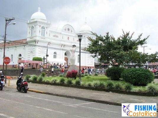 Города, Отели, Люди Коста-Рики 5