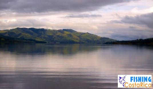 Озеро Аренал и Вулкан Аренал 0