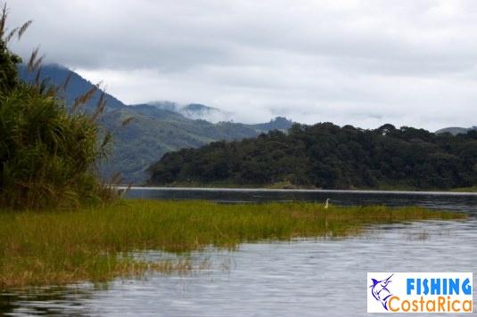 Озеро Аренал и Вулкан Аренал 3