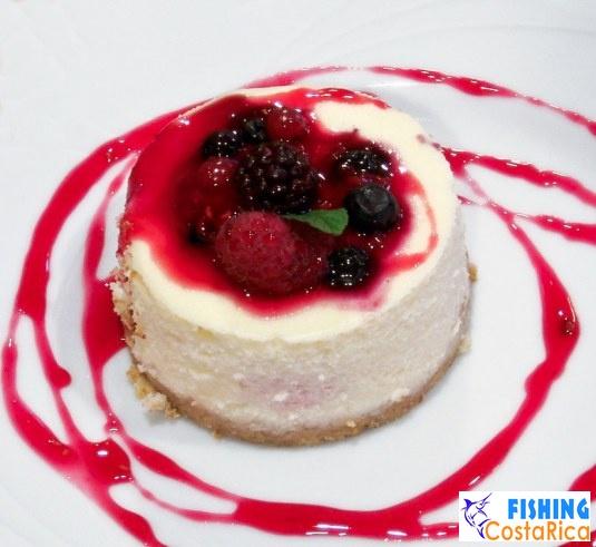 .... и десерт