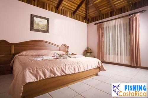 Отель «Arenal Paraiso» 4