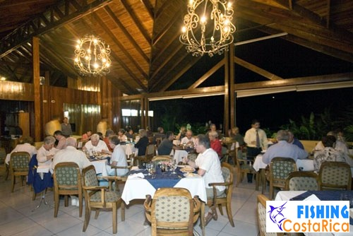 Отель «Arenal Paraiso» 7
