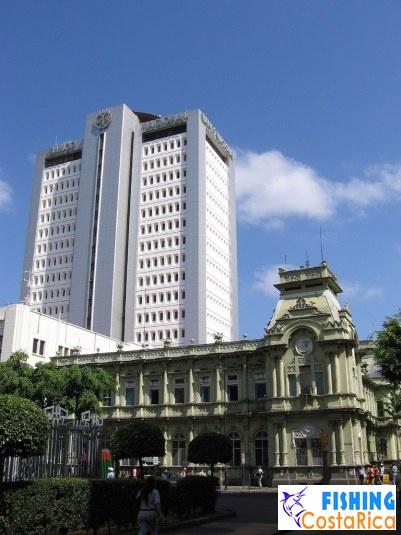 Город Сан Хосе
