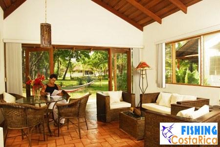 Отель Villas Playa Samara - провинция Гуанакасте, пляж Самара 0