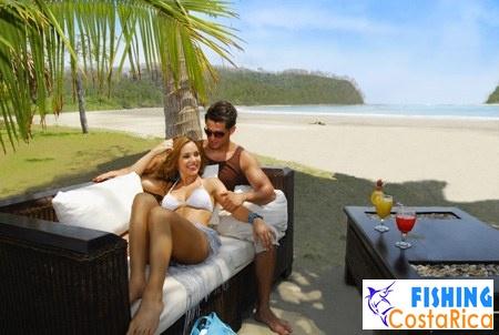 Отель Villas Playa Samara - провинция Гуанакасте, пляж Самара 1