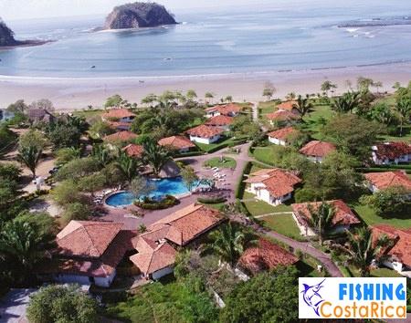 Отель Villas Playa Samara - провинция Гуанакасте, пляж Самара 2