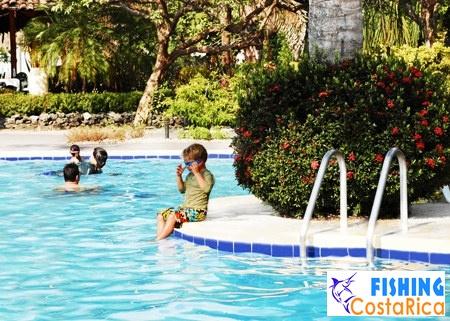 Отель Villas Playa Samara - провинция Гуанакасте, пляж Самара 3