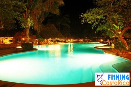 Отель Villas Playa Samara - провинция Гуанакасте, пляж Самара 5