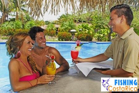 Отель Villas Playa Samara - провинция Гуанакасте, пляж Самара 12