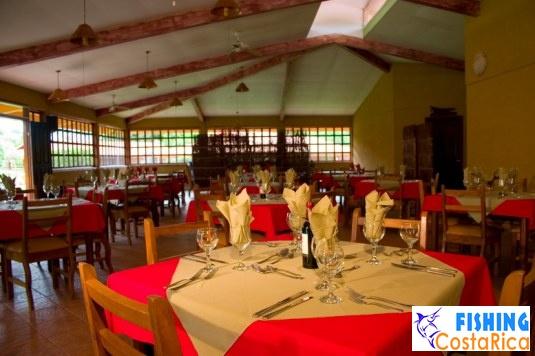 Отель «Natural Lodge Cano Negro» 2 2