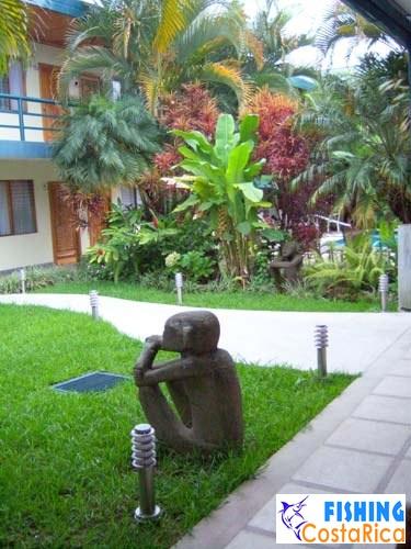 Отель El Sesteo 4
