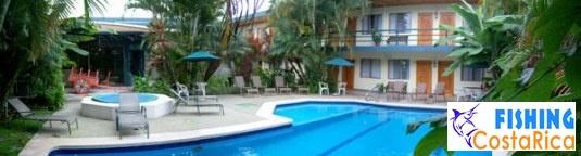 Отель El Sesteo 5
