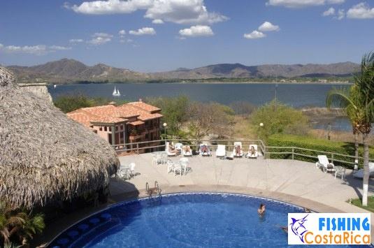 Отель «Flamingo Beach Resort» 2