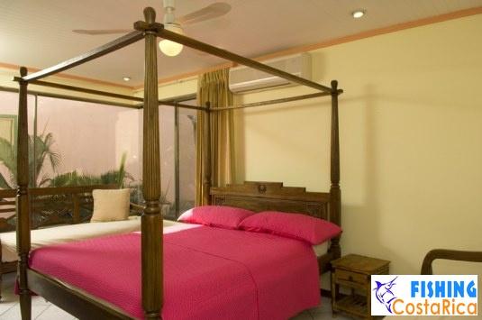 Отель «Flamingo Beach Resort» 8