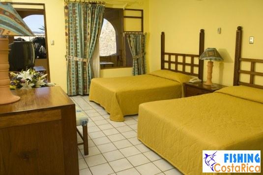 Отель «Flamingo Beach Resort» 11
