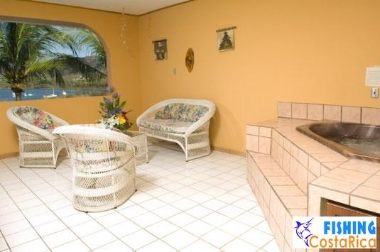 Отель «Flamingo Beach Resort» 13