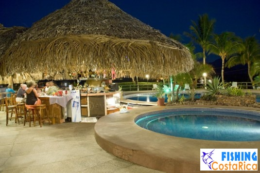 Отель «Flamingo Beach Resort» 16