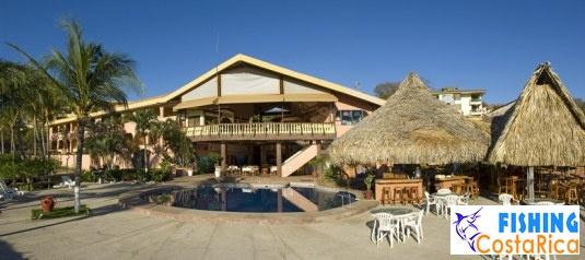 Отель «Flamingo Beach Resort» 17