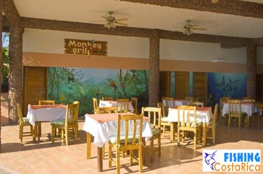 Отель «Flamingo Beach Resort» 21